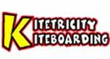 Kitetricity Kiteboarding Logo